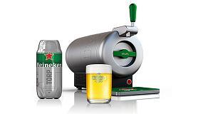 Fotografia de Heineken presenta la cerveza de barril The Sub