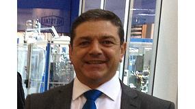 Foto de Entrevista a Luis Pía, responsable de postventa de Netstal
