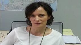 Foto de Entrevista a Naty S�nchez, responsable de exportaci�n de GlobalFilms