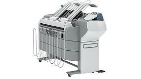Foto de Impresoras de gran formato para aplicaciones versátiles