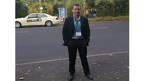 Foto de Entrevista a José Puchades, director comercial de Equipamientos J. Puchades