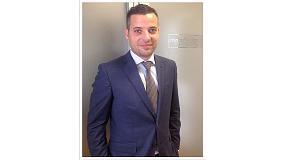Picture of �scar Ojea, nuevo consultor del departamento Industrial-Log�stico de Estrada & Partners