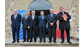 Foto de El Colegio de Economistas de Cataluña y el IRTA firman un acuerdo para ayudar a impulsar la actividad empresarial en el sector agroalimentario