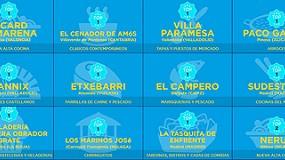 Fotografia de Los 100 Mejores de la Gastronom�a Espa�ola 2015