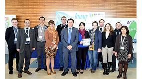 Foto de Knauf se adhiere al Manifiesto BIMCAT Barcelona para impulsar la tecnología BIM