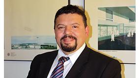 Foto de Entrevista a Jordi Pareras, gerente de Mecman Industrial