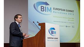 Picture of Pladur patrocina el Barcelona 2015 European BIM Summit