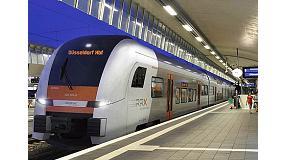 Foto de Siemens fabricará los trenes del Rin Ruhr Express