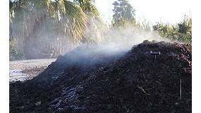 Picture of Una investigaci�n pionera en la emisi�n de gases de efecto invernadero procedentes de la gesti�n de residuos org�nicos