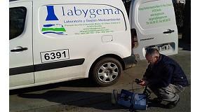 Picture of Labygema se adjudica el Servicio de Gesti�n y Control de Agua de Vertido de Enresa