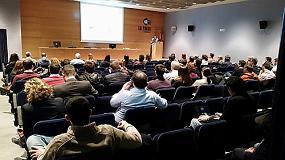 Foto de ExpoS�lidos 2015 cierra su s�ptima edici�n con m�s de 4.500 visitantes