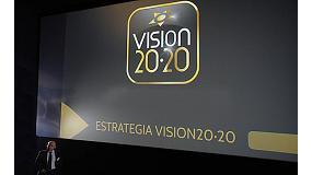 Picture of Palletways Iberia celebra su convenci�n anual de Operaciones y presenta su estrategia Vision 20�20