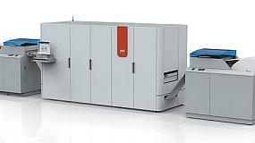 Foto de Inyección de tinta para impresión comercial en entornos exigentes