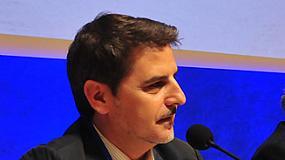 Fotografia de Entrevista a Domingo Zarzo Mart�nez, presidente de Aedyr