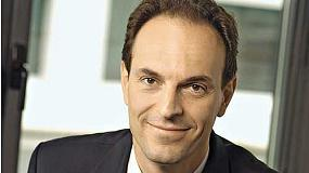 Picture of Christian Drenthen, nuevo director regional de Europa Occidental de DB Schenker Logistics