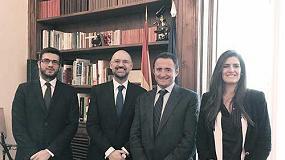 Picture of Veterindustria y el Inia fortalecen su colaboraci�n