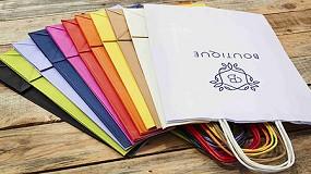 Foto de Bolsas de compra personalizables para promociones con impacto, de la mano de Pixartprinting