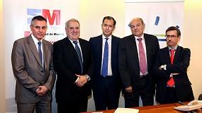 Picture of Madrid lanza el Primer Plan Renove para la Rehabilitaci�n de Edificios con Lana Mineral Insuflada