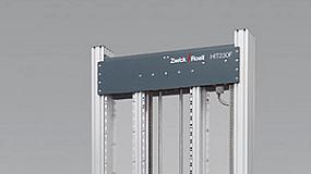 Fotografia de Ensayo de materiales en composites para construcciones ligeras