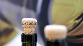 Foto de Helix, una innovadora soluci�n para envasado de vino con capacidad de apertura f�cil y resellado