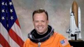 Fotografia de El ex astronauta Ron Garan, ponente invitado de JEC Am�rica