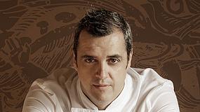 Foto de Entrevista a José Álvarez, chef de La Costa