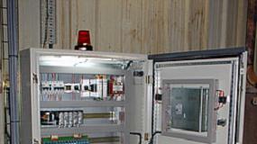 Fotografia de Gesti�n integral del proceso de granulaci�n con el control autom�tico GI-4000