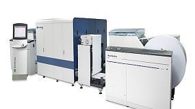 Picture of Domino presenta en Hunkeler Innovation Days su nueva impresora digital K630i de alta velocidad