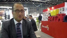 Picture of Enrique Coco cesa como director de Compras y Marketing de Bricoking