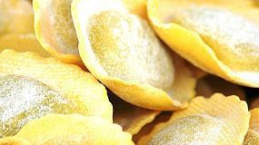 Foto de Envases biodegradables para productos queseros y pasta fresca