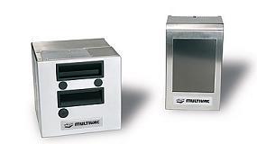 Foto de Nueva impresora por termotransferencia TTO 05 de Multivac