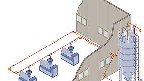 Picture of Transportadores tubulares de arrastre
