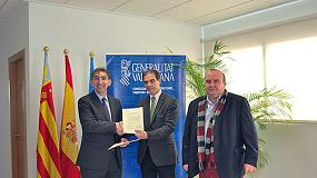 Picture of DAM recibe la convalidaci�n de la Generalitat por dedicar tres millones de euros a proteger el medio ambiente en la planta de la Vintena