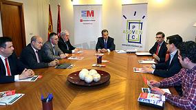 Fotografia de La lana insuflada de Ursa reconocida en el Plan Renove de fachadas de la Comunidad de Madrid