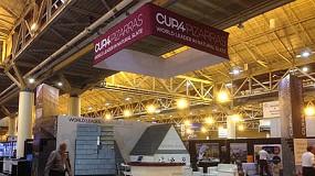 Fotografia de Cupapizarras refuerza su presencia en EE UU con la participaci�n en �International Roofing Expo 2015�