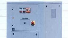 Fotografia de Un refrigerador per la calor