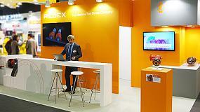 Foto de Redex cambia la social de la filial del grupo en España