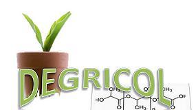 Fotografia de Hacia una agricultura sostenible con el uso de nuevos desarrollos en pl�sticos biodegradables