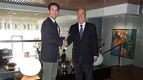 Foto de Cicor y Anmopyc firman un acuerdo de colaboración