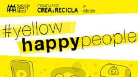 Picture of 'Crea y Recicla', una iniciativa de concienciaci�n para los universitarios de Canarias