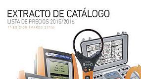 Foto de Nuevo extracto del catálogo HT Instruments 2015