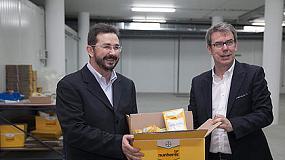 Fotografia de Bayer refuerza su presencia en Andaluc�a y establece la central de su divisi�n de semillas hort�colas en Almer�a