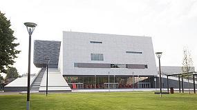 Fotografia de ThyssenKrupp eleva al nuevo 'Parco della Musica e della Cultura' de Florencia