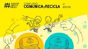 Foto de 'Comunica y Recicla', una iniciativa de concienciación sobre reciclaje para los mayores de 60 años
