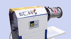 Foto de Mezcladoras de laboratorio ideales para su desarrollo de productos y procesos a peque�a escala