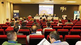 Foto de La competitividad, centro de atención en el Encuentro del Mecanizado de Elgoibar
