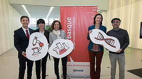 Foto de Los investigadores/as de Ikerbasque logran atraer fondos por valor de casi 20 M� en 2014