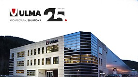 Picture of Ulma Architectural Solutions cumple 25 a�os