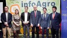 Foto de Almería acoge la presentación de la I Feria Hortofrutícola Infoagro Exhibition