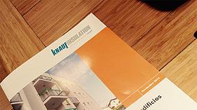 Foto de Knauf Insulation lanza la cuarta edición de su Catálogo de Rehabilitación